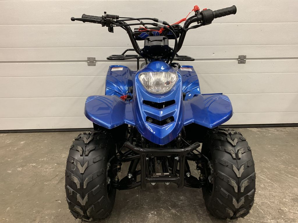 Quad Bigfoot 110cc - bleu